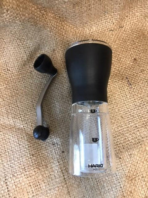 Coffee Grinder For Camping