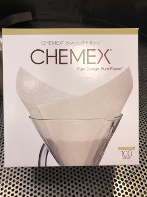 Chemex 8 cup coffee filters