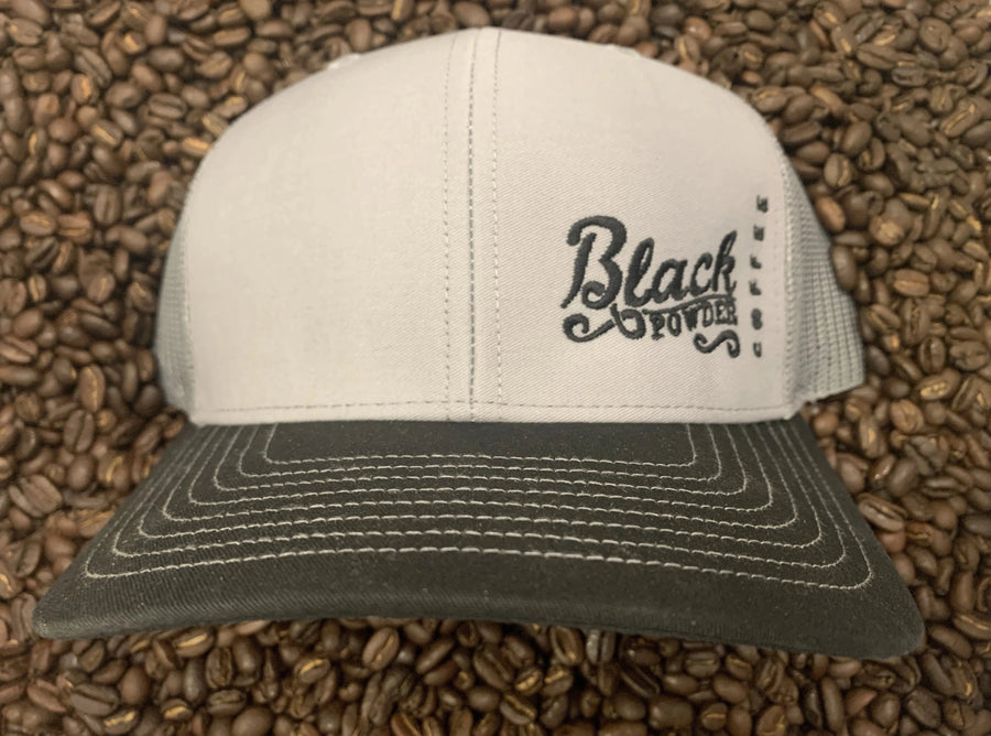 richardson 112 custom black powder coffee hat