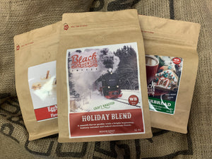 Holiday Sampler Coffee Gift