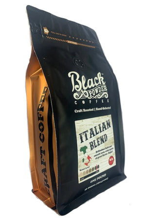 Italian Blend Dark Roast Coffee
