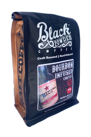 southern star bourbon infused coffee