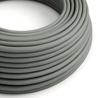 3 Core Round Grey Cable