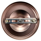 108-Copper-Ceiling-Rose-Front-Fitting