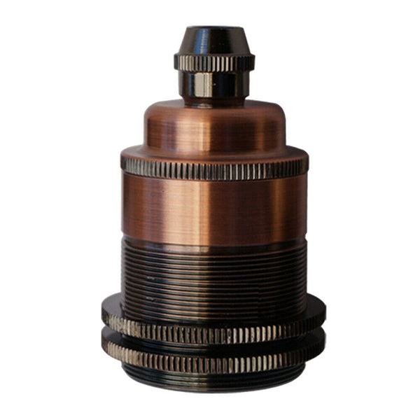 Threaded Holder Copper