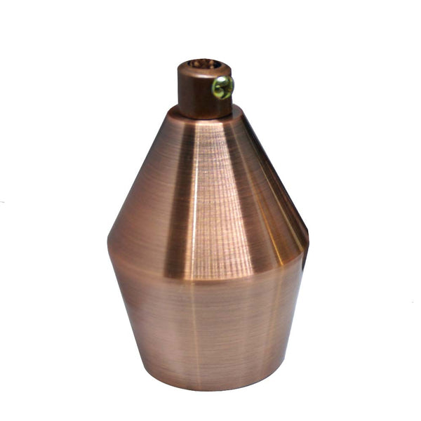 Cone Holder Copper (1)