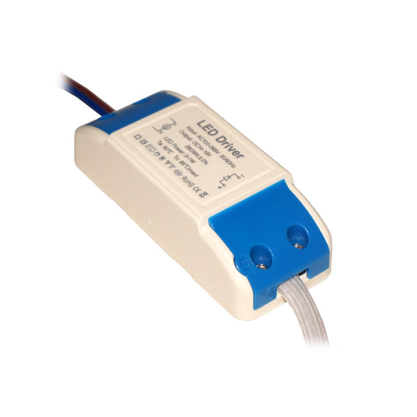5W 280mAmp DC 14-19V Compact Constant Current LED driver - Shop for LED lights - Transformers - Lampshades - Holders | LEDSone UK