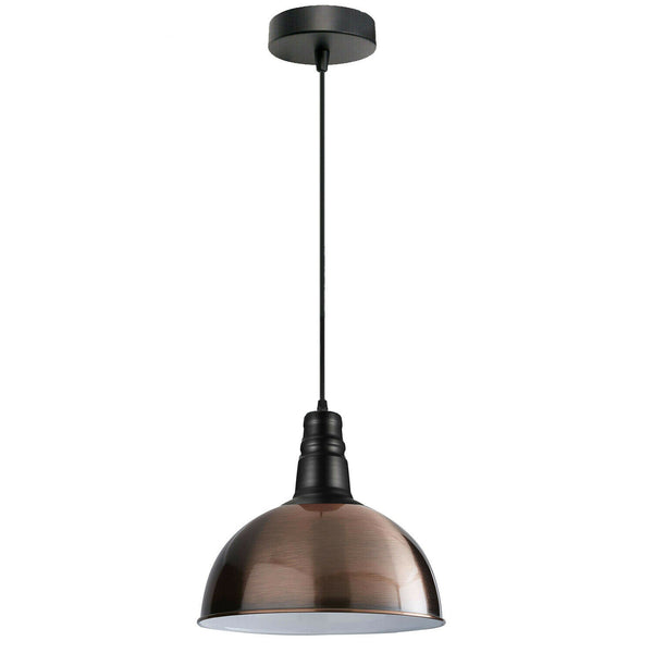 Copper Pendant Ceiling Lights For Your Home