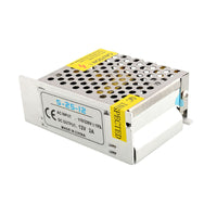 DC12V 24W IP20 Universal Regulated Switching LED Transformer