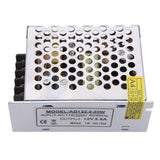 DC12V 30W IP20 Universal Regulated Switching LED Transformer