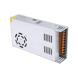 DC12V 360W IP20 Universal Regulated Switching LED Transformer