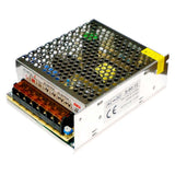 DC12V 80W IP20 Universal Regulated Switching Power Supply
