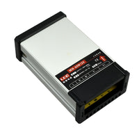 LED DC 12V 60W Rainproof Power Supply Outdoor Transformer