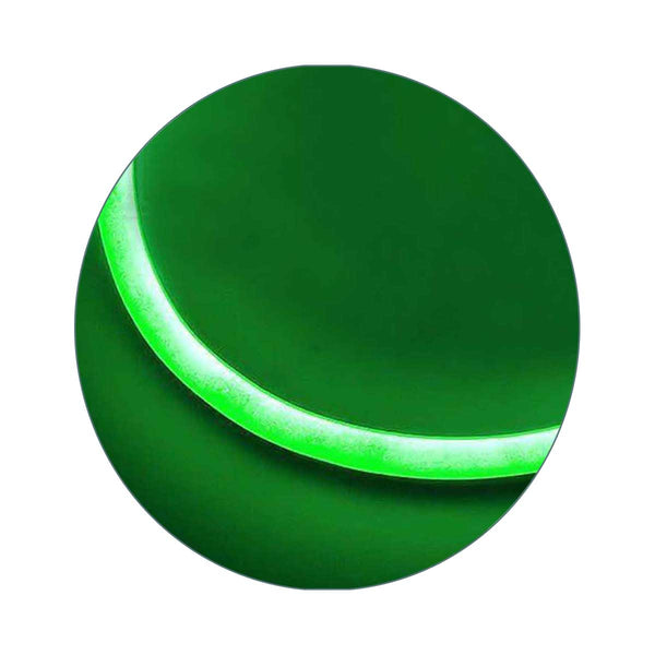 5m Green LED Strip Neon Flex Rope Light Waterproof DC 12V Flexible Outdoor Lighting - Shop for LED lights - Transformers - Lampshades - Holders | LEDSone UK
