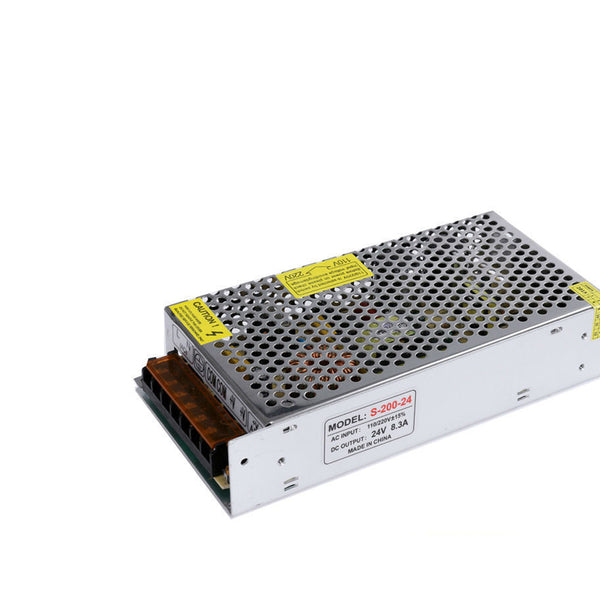 IP20-DC-24V-200W-Led-Transforme