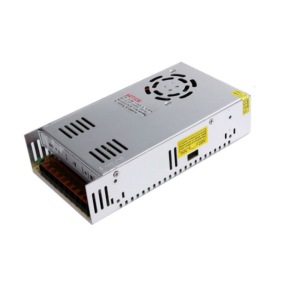 DC 24V 400W IP20 Universal Regulated Switching LED Transformer