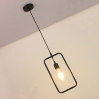 Vintage Rectangle Lamp Shade 4
