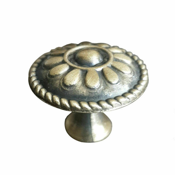 Kitchen Drawer Pull Knob Retro Cupboard Furniture Handle