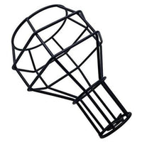 Nest Wire Cage Lampshade (9)