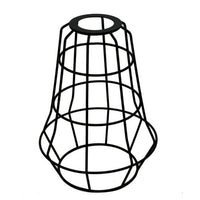Pendant Light Cover Shade Lighting Wire Cage