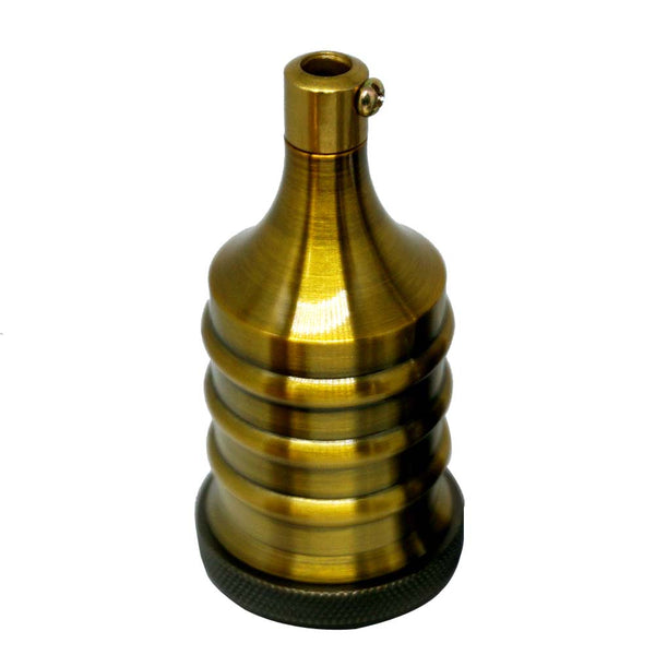 RBN Holder Yellow Brass (1)
