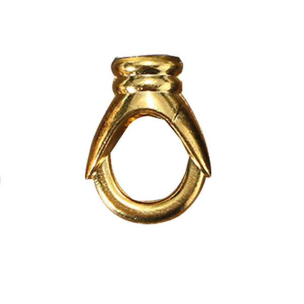 Ring Yellow Brass