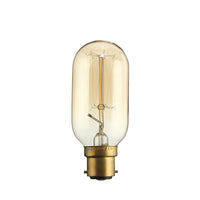 T45 Retro vintage Light Bulb