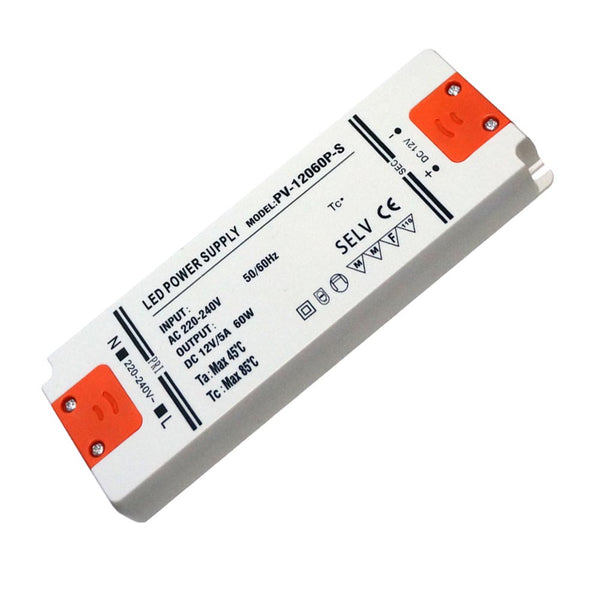 Ultra-thin-60W-LED-Transformer