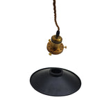Vintage Pendant Ceiling Wall Light Shade Industrial Chandelier Light Retro Style