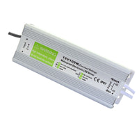DC12V IP67 100W Waterproof  8.33A LED Driver Power Supply Transformer