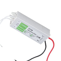 DC12V IP67 15W Waterproof  LED Driver Power Supply Transformer