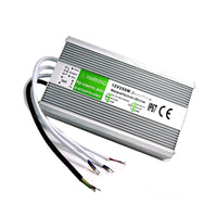 DC12V 20A 250W Waterproof IP67 LED Driver Power Supply Transformer UK
