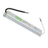 DC12V IP67 50W Waterproof LED Driver Power Supply Transformer