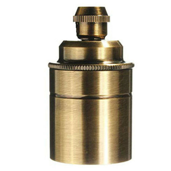 Plain Holder Yellow Brass