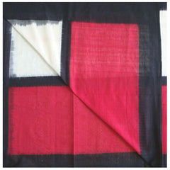 Black and Red Stole - IP_ST_001
