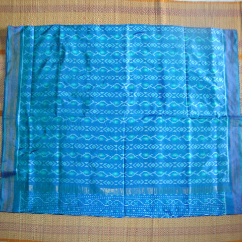 Designer Silk Sarees - Pochampally Silk Saree - IP_SSA_006
