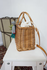 Alice Wicker Bag