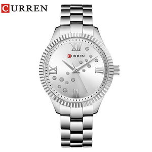 CURREN Horloge CDS-19