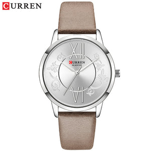 CURREN Horloge CDS-12