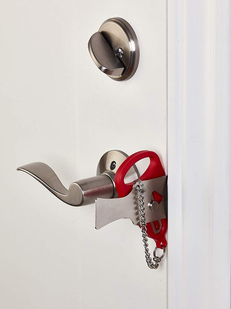 Harperton Portable Door Lock
