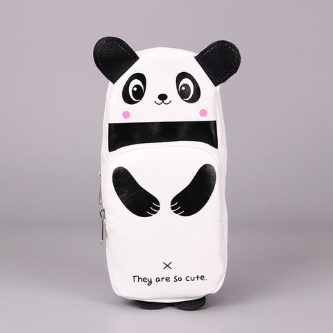 Cat Rabbit Panda Pencil Case - Pandarling