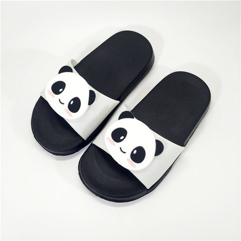 PANDA Indoor Children Slippers Shoes - Pandarling