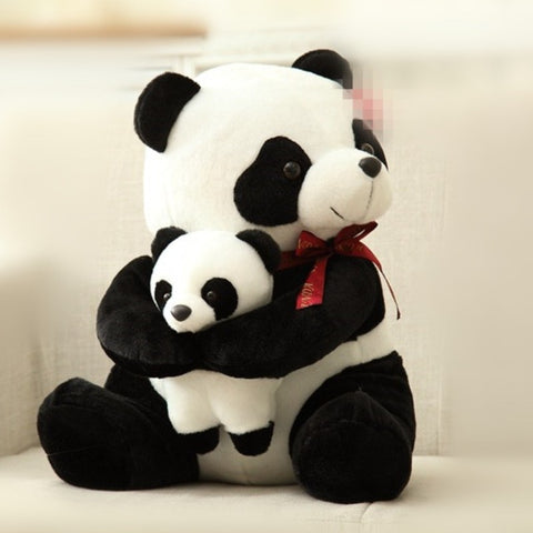 New Style Father Panda Stuffed Animal Toy - Pandarling