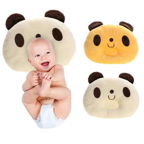 Baby Pillow Newborn Pillows Baby Infant Sleeping Panda  Kids - Pandarling