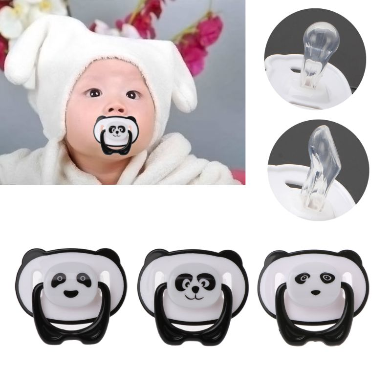 Baby Bibs and Pacifiers
