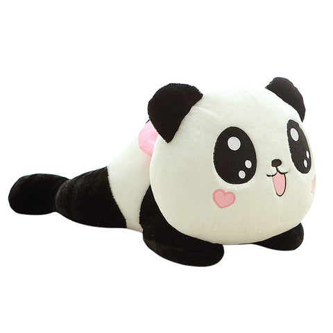 Panda Toy Baby Stuffed Animals Cute Pillow Gift - Pandarling