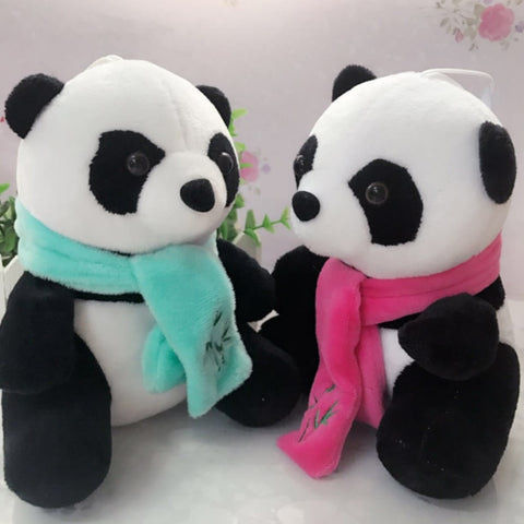 Panda Plush Stuffed Animal Toys For Baby - Pandarling