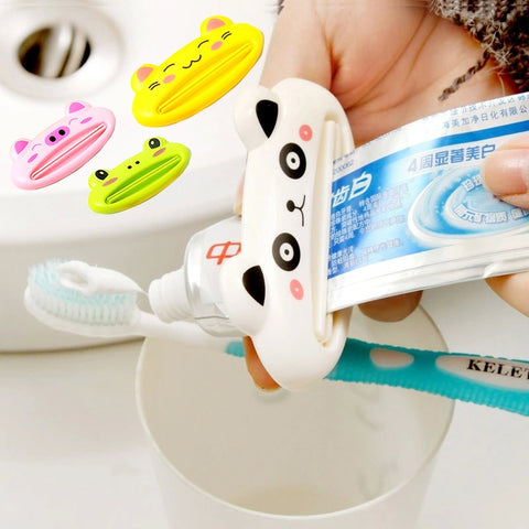Panda Home Toothpaste Tube Squeezer - Pandarling