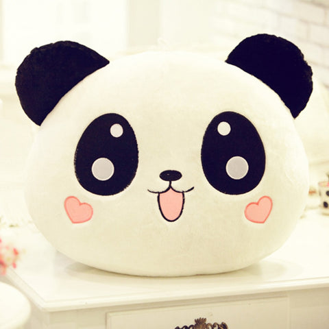 Cute Cartoon Panda Plush Stuffed Animal Toys - Pandarling