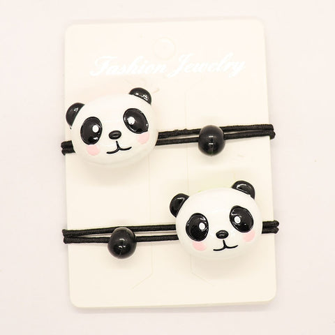 panda Children Headwear Elastic Hair Bands - Pandarling